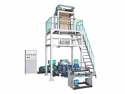 ABA film blowing machine